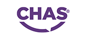 CHAS health & safety accreditation builders Peterborough