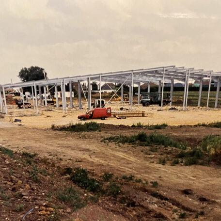 Bespoke new build homes Peterborough