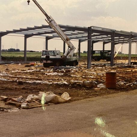 Construction company Peterborough