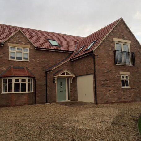 Custom new homes Peterborough