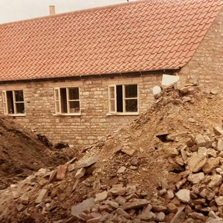 F Smith Peterborough builders