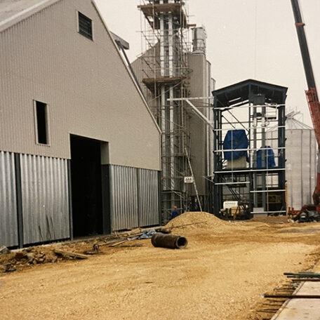 New Build developments Peterborough
