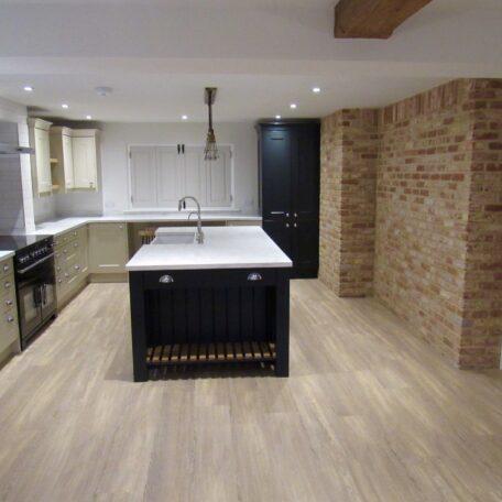 New kitchen extension Peterborough