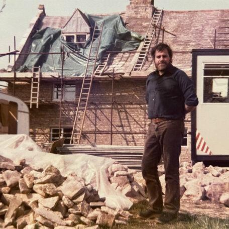 Peterborough building specialists